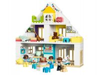 LEGO Duplo 10929 Unser Wohnhaus - © 2020 LEGO Group