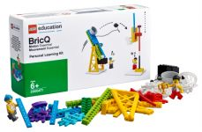 LEGO Education 2000471 LEGO® Education BricQ Motion Essential-Schülerset