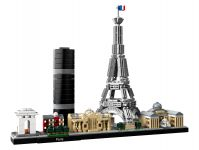 LEGO Architecture 21044 Paris - © 2019 LEGO Group