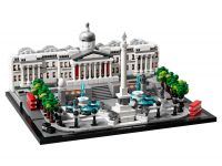 LEGO Architecture 21045 Trafalgar Square - © 2019 LEGO Group