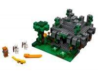LEGO Minecraft 21132 Der Dschungeltempel - © 2017 LEGO Group