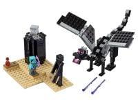 LEGO Minecraft 21151 Das letzte Gefecht - © 2019 LEGO Group