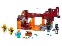 LEGO Minecraft 21154 Die Brücke - © 2019 LEGO Group