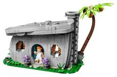LEGO Ideas 21316 The Flintstones - Familie Feuerstein