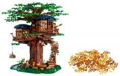 LEGO Ideas 21318 Baumhaus - © 2019 LEGO Group