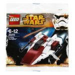 LEGO Star Wars 30272 LEGO® 30272 STAR WARS A-Wing Starfighter