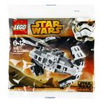 LEGO Star Wars 30275 LEGO® 30275 STAR WARS Mini Tie Advanced Prototype