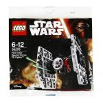 LEGO Star Wars 30276 LEGO® 30276 STAR WARS First Order Special Forces TIE Fighter