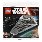 LEGO Star Wars 30277 LEGO® 30277 STAR WARS First Order Star Destroyer