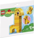 LEGO Duplo 30329 My First Giraffe