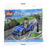 LEGO City 30349 LEGO® 30349 CITY Sports Car