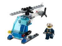 LEGO City 30351 LEGO 30351 Polizeihelikopter Polybag