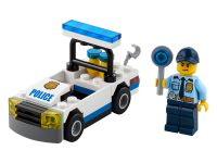 LEGO City 30352 LEGO® 30352 Police Car Polybag