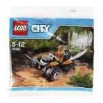 LEGO City 30355 LEGO® 30355 CITY Jungle ATV
