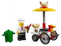 LEGO City 30356 LEGO® 30356 CITY Hot-Dog-Stand