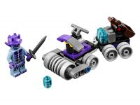 LEGO Nexo Knights 30378 Donner-Quad