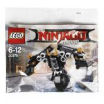 LEGO The LEGO Ninjago Movie 30379 LEGO® 30379 NINJAGO Quake-Mech