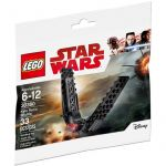 LEGO Star Wars 30380 LEGO® 30380 Star Wars Kylo Ren's Shuttle