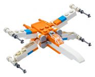 LEGO Star Wars 30386 Poe Dameron's X-wing Fighter