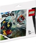 LEGO Hidden Side 30464 El Fuego's Stunt Cannon