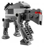 LEGO Star Wars 30497 First Order Heavy Assault Walker™