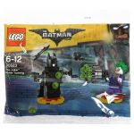 LEGO The LEGO Batman Movie 30523 LEGO® 30523 DC Super Heroes The Joker Battle Training