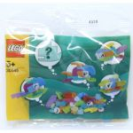 LEGO Creator 30545 Fish Free Builds - Make It Yours