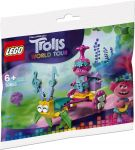 LEGO Trolls: World Tour 30555 Poppys Kutsche