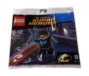 LEGO Super Heroes 30606 LEGO® Super Heros Nightwing Minifigur Polybag 30606