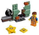 LEGO The LEGO Movie 2 30620 Star-Stuck Emmet
