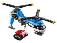 LEGO Creator 31049 Doppelrotor-Hubschrauber - © 2016 LEGO Group
