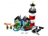 LEGO Creator 31051 Leuchtturm-Insel - © 2016 LEGO Group