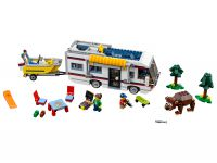 LEGO Creator 31052 Urlaubsreisen - © 2016 LEGO Group