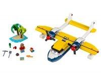 LEGO Creator 31064 Wasserflugzeug-Abenteuer - © 2017 LEGO Group