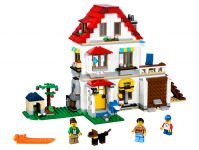LEGO Creator 31069 Familienvilla - © 2017 LEGO Group