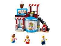 LEGO Creator 31077 Modulares Zuckerhaus - © 2018 LEGO Group