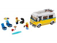 LEGO Creator 31079 Surfermobil - © 2018 LEGO Group