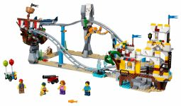 LEGO Creator 31084 Piraten-Achterbahn - © 2018 LEGO Group