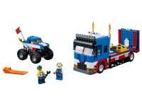 LEGO Creator 31085 Stunt-Truck-Transporter - © 2018 LEGO Group