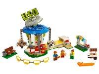 LEGO Creator 31095 Jahrmarktkarussell - © 2019 LEGO Group