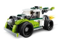 LEGO Creator 31103 Raketen-Truck - © 2020 LEGO Group