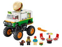 LEGO Creator 31104 Burger-Monster-Truck - © 2020 LEGO Group