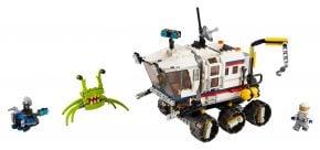 LEGO Creator 31107 Rover - © 2020 LEGO Group