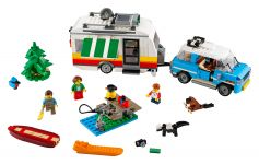 LEGO Creator 31108 Wohnwagen - © 2020 LEGO Group