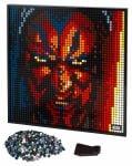 LEGO Art 31200 Star Wars™: Die Sith – Kunstbild - © 2020 LEGO Group