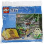 LEGO City 40177 LEGO® 40177 CITY Jungle Explorer