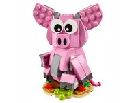 LEGO Seasonal 40186 Year of the Pig