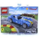 LEGO Promotional 40192 LEGO 40192 Shell V-Power Ferrari 250 GTO Polybag