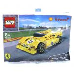 LEGO Promotional 40193 LEGO 40193 Shell V-Power Ferrari 512 S Polybag