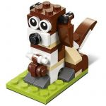 LEGO Promotional 40249 St. Bernard Dog